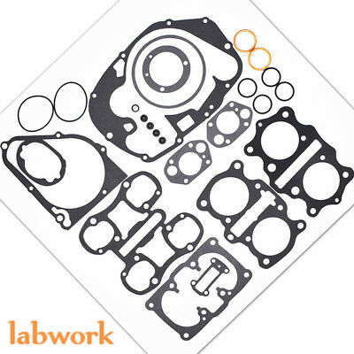New Engine Gasket Kit Set For Honda Cb750 F K 70 75 Cb 750 Cb 750