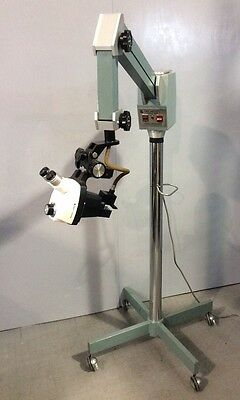 Cryomedics System 2001 Zoom Colposcope, Medical, Healthcare, Lab Equipment