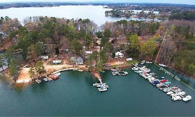 Putnam Landing Fishing Camp/Boat Marina, 4 acres on Lake Murry in Chapin, SC