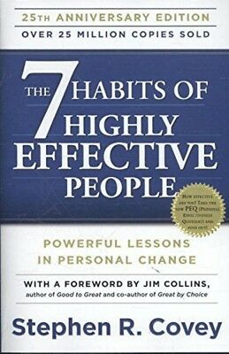 Image result for 7 habits of highly effective people powerful lessons in personal change