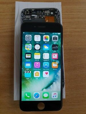iPhone 6 LCD Black Screen 100% Genuine Original Apple LCD OEM RETINA