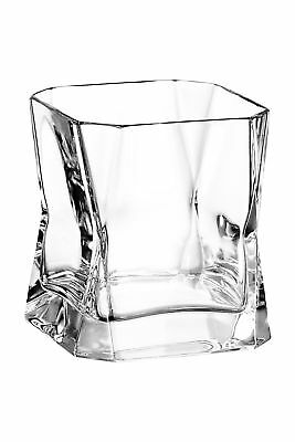 Cibi Double Blade Runner Glass (unboxed) 37cl