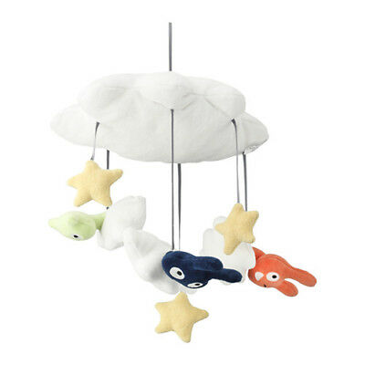 IKEA HIMMELSK Baby Toys Mobile Multi Color FREE SHIPPING
