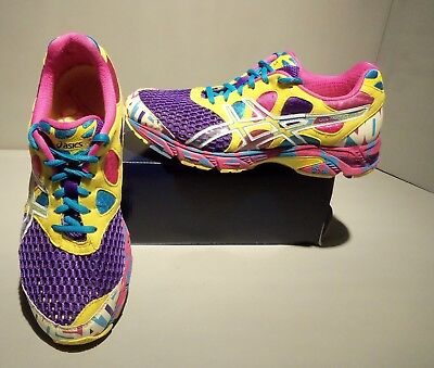 save off 07c86 7cdfe Asics Women s GEL- Noosa Tri 7 Purple Running Shoes Size 8 or 8.5 NIB NEW