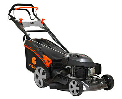 WA Stock Trex Lawn Mower 18 Inches Self Propelled 4 Stroke Grass Cutter 169cc