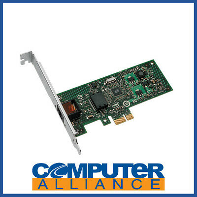PCIe Gigabit Intel EXPI9301CTBLK Network Card