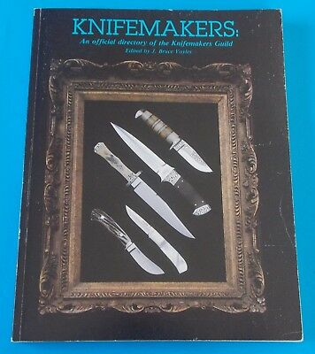 Knifemakers Official Directory Of Knifemakers Guild! Rhett Stidham Estate