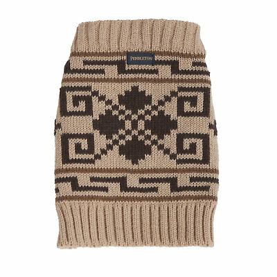 Pendleton Westerly Dog Sweater