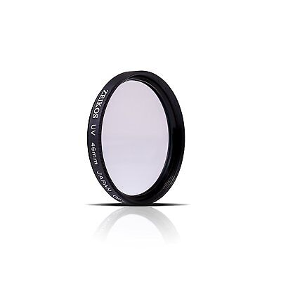 Zeikos 46mm UV Protection Multi-Coated UV Filter For Olympus 25mm