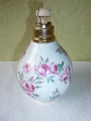 Lampe Berger CAMILLE THARAUD LIMOGES