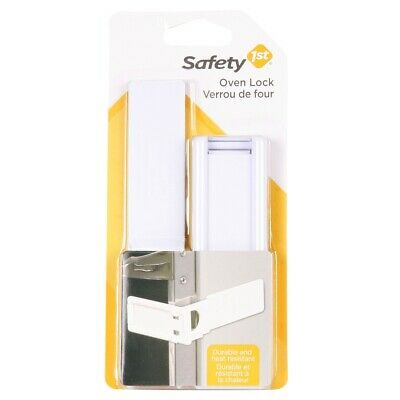 Safety 1st Oven Lock - Baby Child Proofing Accessory