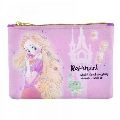 New Disney Store Japan Tissue case Rapunzel charming From Japan F/S