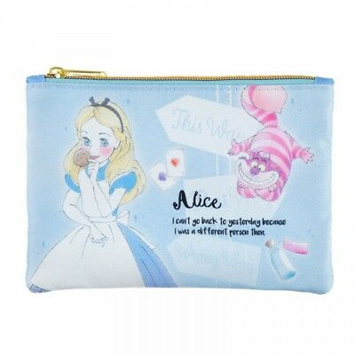 New Disney Store Japan Tissue case Alice charming From Japan F/S