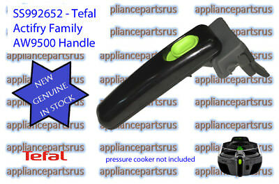 Tefal Actifry Handle for Acttifry Family AW9500 - SS992652 - NEW - GENUINE
