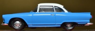 HERPA HO scale ~ 'AUTO UNION 1000SP' ~ fully assembled 1/87 plastic model