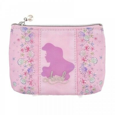 New Disney Store Japan Tissue Case Ariel Story Collection From Japan F/S