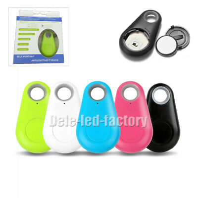 1Pc Auto Car Pets Kids Mini GPS Tracking Finder Device Motorcycle Tracker Track