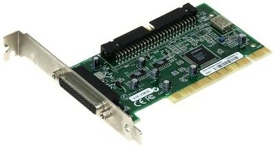 DRIVERS FOR AIC-7850 PCI SCSI CONTROLLER