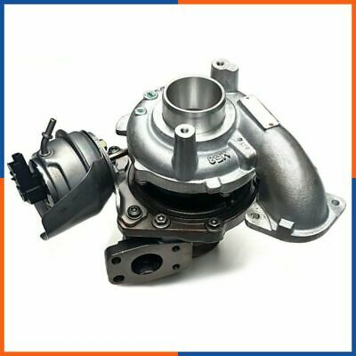 Turbocharger for CITROËN, FORD, MAZDA, PEUGEOT, VOLVO - 1.6 HDi 112 hp 806291