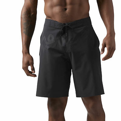 Shorts Clothing & Accessories Green Keep You Fit All The Time Devoted Reebok Speed Mens Training Shorts