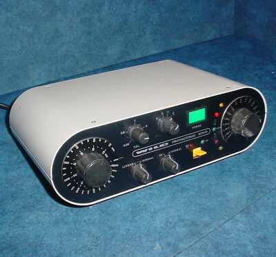 Wild MPS 45 Photoautomat Microscope Camera Controller, Photomicrography