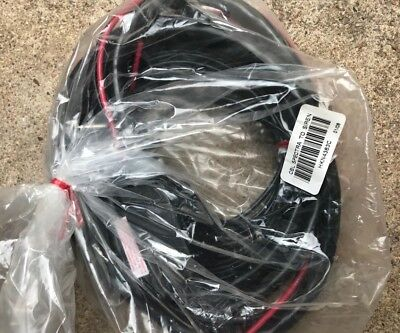 NEW in original package.. HKN4363 C Motorola CBL Astro Spectra to Siren Cable