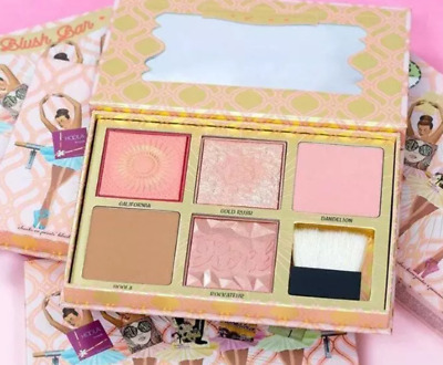 Palette Blush Bar