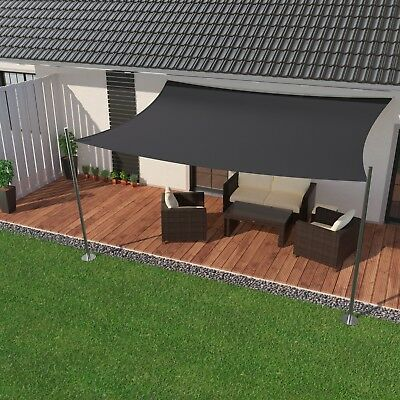 markisen terrassen berdachung gartenbauten sonnenschutz garten terrasse picclick de. Black Bedroom Furniture Sets. Home Design Ideas