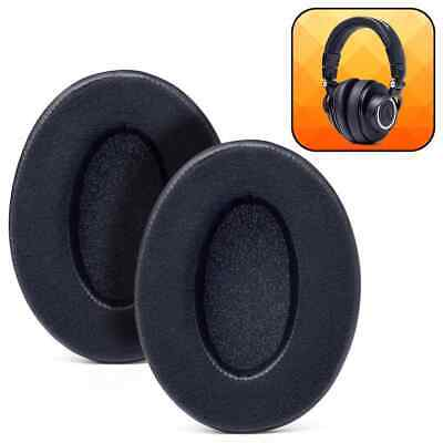 Upgraded Replacement Ear Pads For Audio Technica ATH M50X / M40X / M30X / M50
