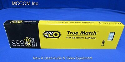 Kino Flo True Match Quad 55W KF55 Replacement Bulb