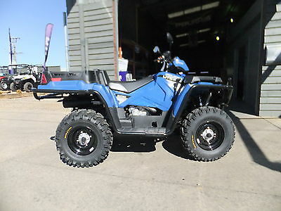 Polaris Ute 570  (2018 Model)Save $2000 Plus Free Bar Kit 3.99% Finance