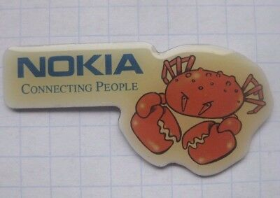 NOKIA / KREBS    .......................... Handy Pin (162i)