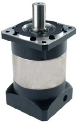 planetary gearbox 2 stage for NEMA23 stepper motor input shaft 1/4inch 6.35mm