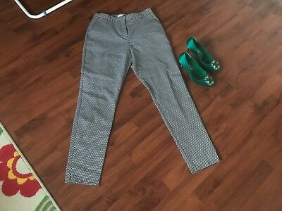 LK bennett trouser size10 and size12