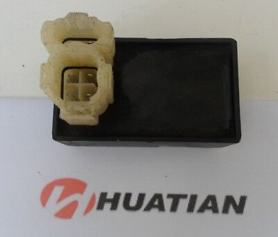 Genuine Huatian Ht 125 Epm Power Ecu Cdi Electrical Control Unit 2011