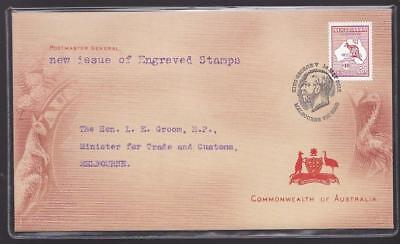 Australia 2013 First Day Cover FDC - Limited Edition - New Issue Engraved Stamps