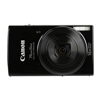Canon PowerShot ELPH 190 IS 20MP Camera Camera