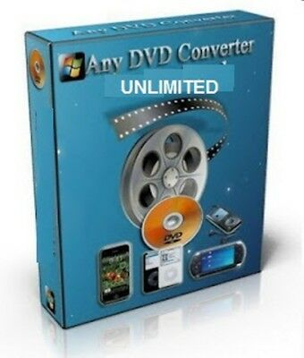 Any Video Converter Ultimate Full Regd. Delivery in 5 min