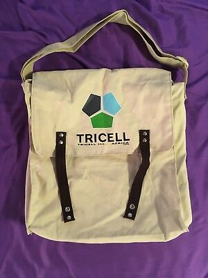 Resident Evil 5 Special Edition Tricell Bag Umbrella Corp Video Games