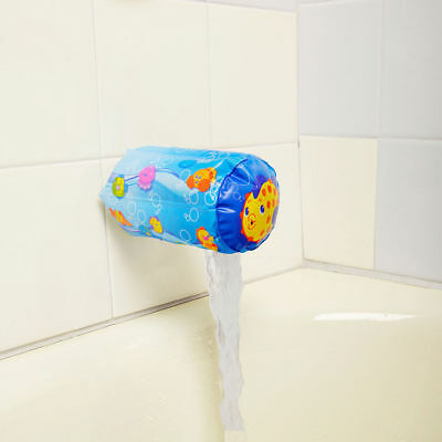 Safety 1st Inflatable Spout Guard Bath Bathroom Tap Bump Protection Baby Toddler