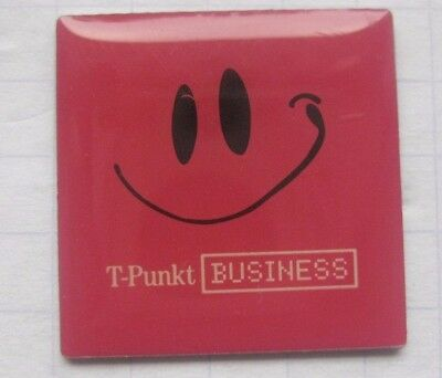 DEUTSCHE TELEKOM / T PUNKT BUSINESS   ......... Pins (162d)