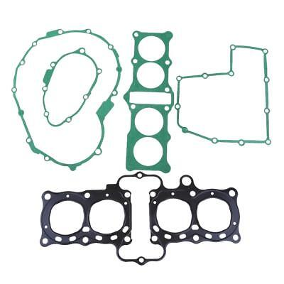 Cylinder Complete Full Gasket Kit Set For Honda CB400 CB1 CBR400 NC23
