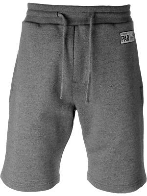Kenzo Travel Tag Sports Shorts - Grey - REDUCED TO CLEAR, WAS £155, NOW £95!!