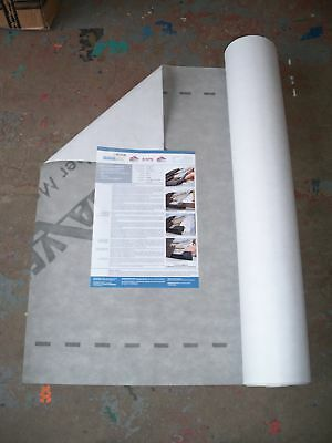 Breathable Membrane Roofing 1.5Mtrx50Mtr 1 Roll - Permavent ECO