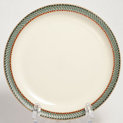 "Denby LUXOR 6 7/10"" Unused Bread Side Tea Plate 1sts More Available"