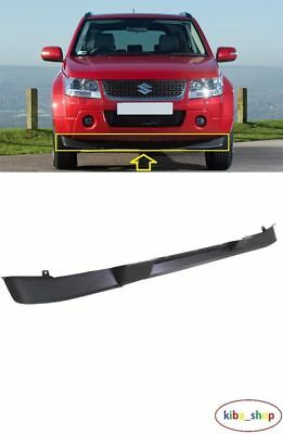 Ford Focus 2005-2007 Front Bumper Spoiler New Insurance Approved High Quality