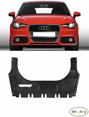 Audi A1 Petrol 2010 - 2015 New Cover Under Engine Guard Polypropylene