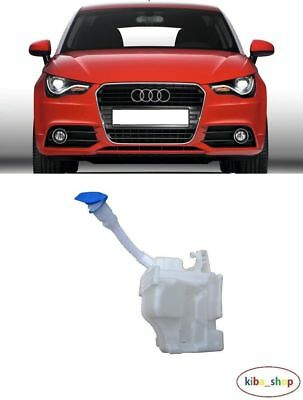 Audi A1 2010 - 2015 New Windscreen Washer Tank Without Washer Pump - 6R0955453G