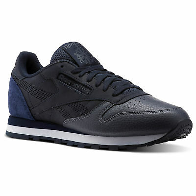 Reebok Men's Classic Leather UE Shoes