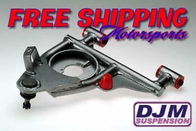 """1998 - 2014 Ford Ranger 2"""" Front Calmax Lower Control Arms by DJM"""